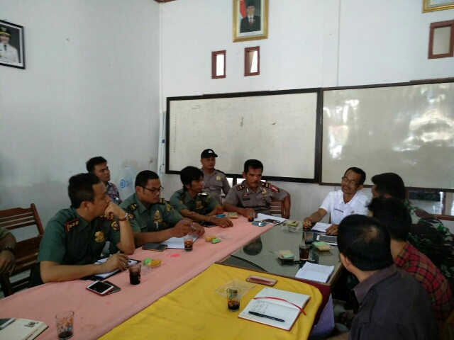 BKSDA Kalbar Sosialisasi Kawasan Cagar Alam di Landak