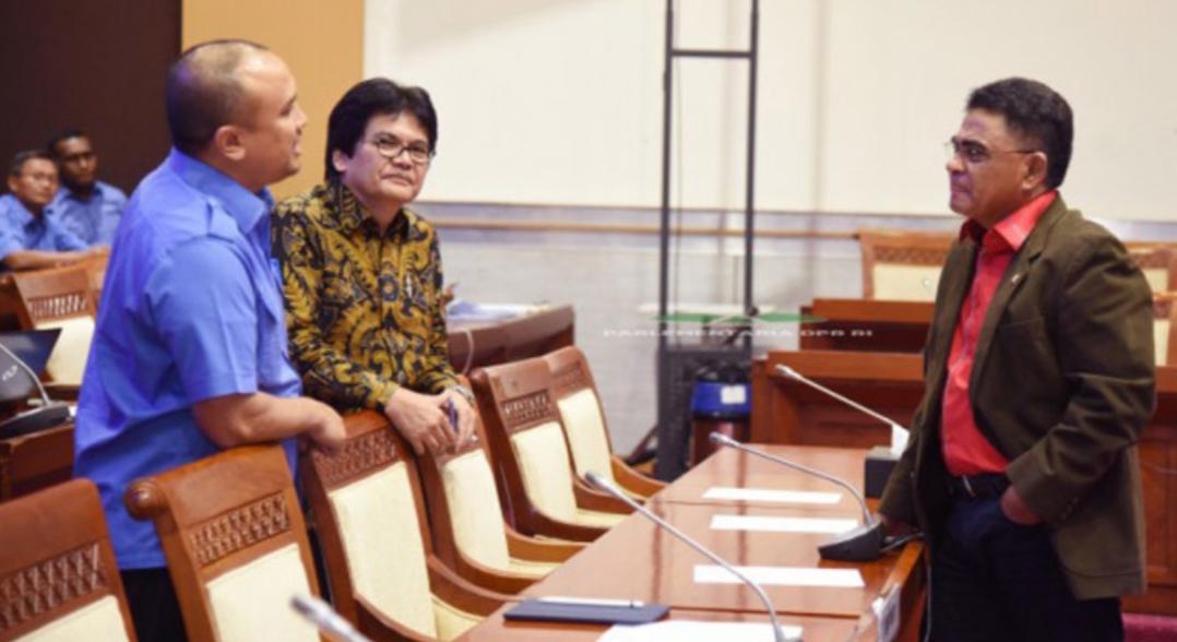 Surya Paloh Sindir Partai Paling Pancasilais, PDIP: Terlalu Emosional