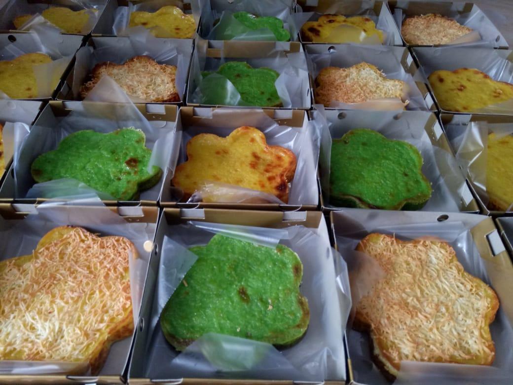 Suka Bingke?Yuk Cobain Nikmatnya Bingke Al- Hisyam Untuk Hidangan Berbuka Puasa