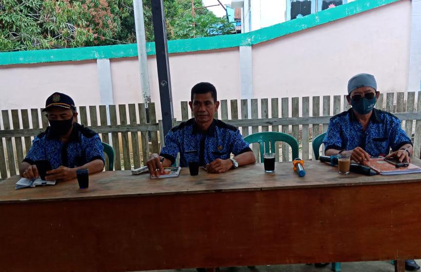 Desa Merapi Siap Deklarasi ODF Stop BABS
