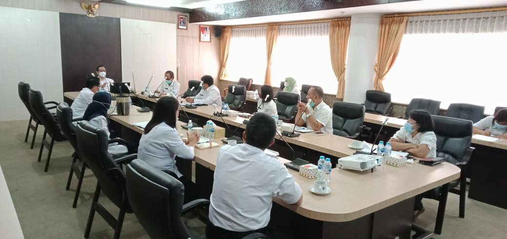 Jagoi Babang Dapat Dana Pembangunan IKM Rp 3,1 Miliar