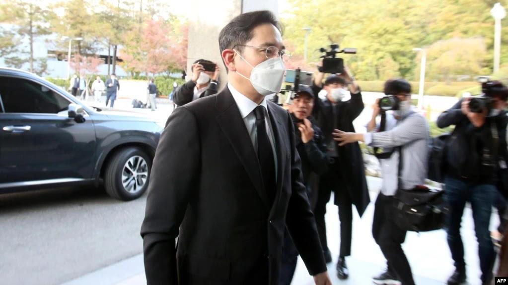 Pewaris Samsung Keluarkan Lebih $10 Miliar untuk Pajak Warisan
