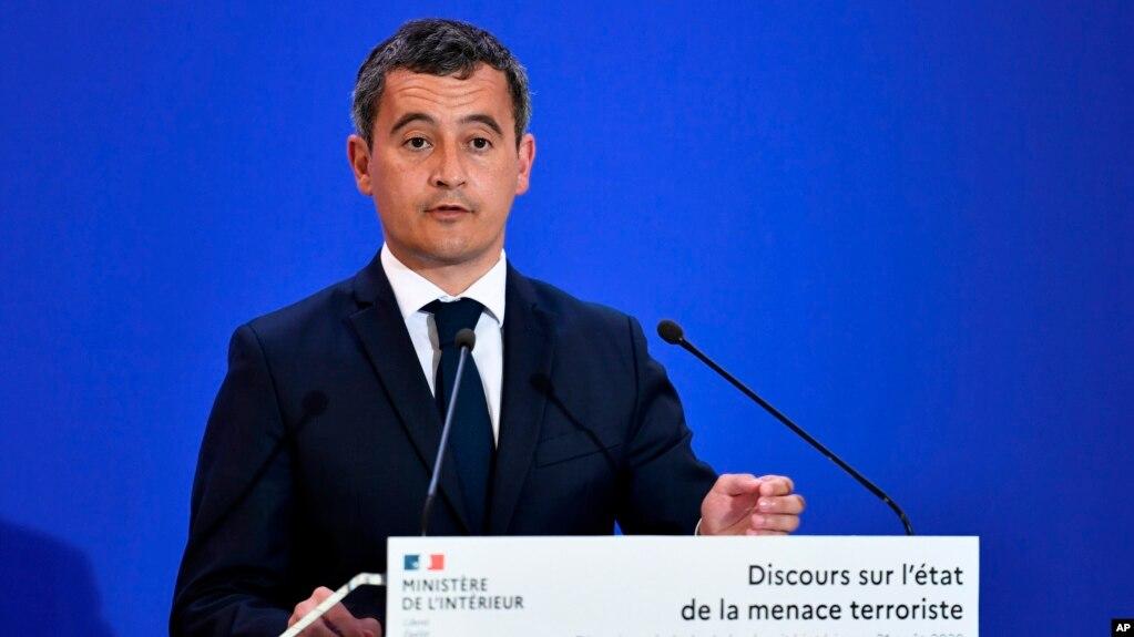 Prancis Luncurkan RUU Baru Kontraterorisme dan Intelijen