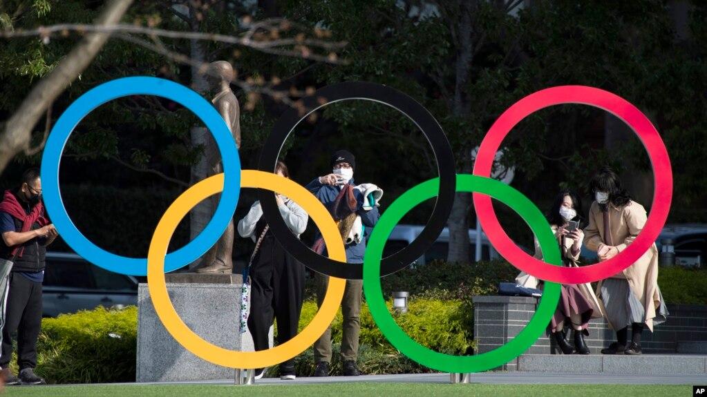 Keamanan Terkait COVID Jadi Tantangan Terbesar Olimpiade Tokyo