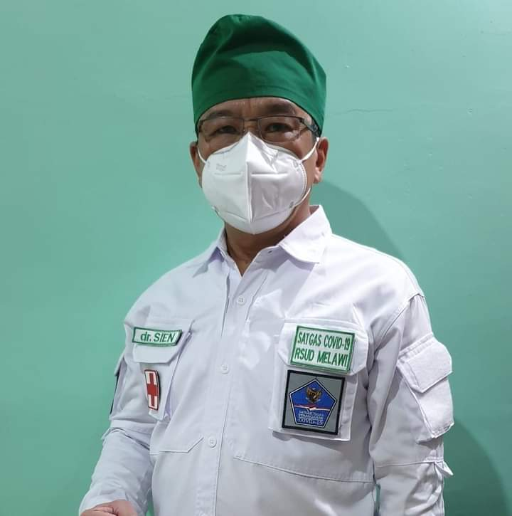 Masa Pandemi Covid-19, Stok Obat HIV Tetap Tersedia di RSUD Melawi