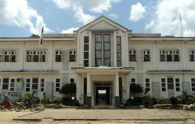 Dua Pegawai Dinas Pendidikan Positif COVID-19, Joko : Kantor Kita Tutup Sementara