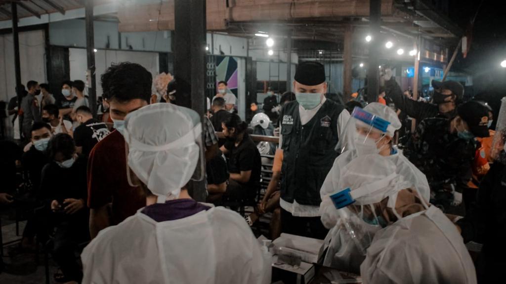 Virus Corona 'Kuras' Keuangan Daerah, Miliaran Rupiah  Ludes