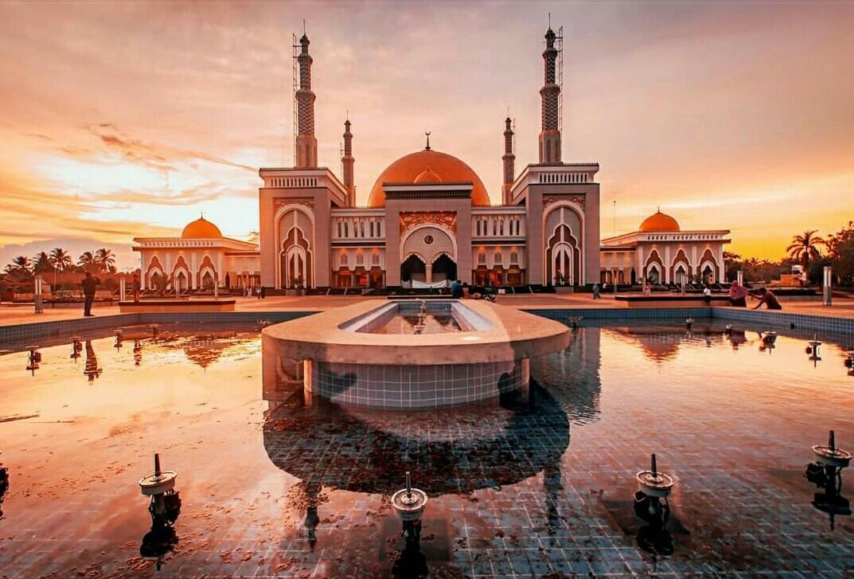 INFO SHALAT JUMAT 7 Mei, Ini Daftar Khatib dan Imam di Masjid Mempawah