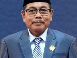 Teguh, Anggota DPRD Sekadau dari Fraksi Nasdem Wafat