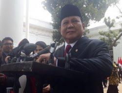 Jokowi-Prabowo Bisa Bawa Indonesia Balik ke Zaman Orde Baru
