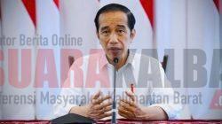 Pria Asal Bogor Ancam Bunuh Jokowi Jika Tak Bebaskan Habib Rizieq