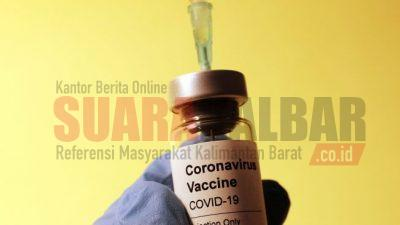 Alih-alih Mengayunkan Lengan, Ini Cara Redakan Nyeri Usai Suntik Vaksin Covid-19