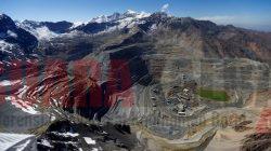 Terjebak Udara Dingin, 27 Orang Diselamatkan di Pegunungan Andes