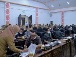 Terdakwa Kasus Korupsi Ikut Paripurna DPRD Ketapang