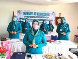 """Mempawah Juara 1 Lomba """"Aku Hatinya PKK"""" Tingkat Provinsi Kalbar"""