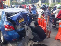 Laka Maut Tugu Digulis, Pengemudi Mobil Ditetapkan Jadi tersangka
