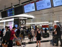 Perketat Perbatasan, Singapura Larang Pelancong dari Indonesia Masuk