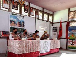 Relawan Kemanusiaan Gelar Workshop Peran Pemuda dalam Membangun Daerah di Era Covid-19