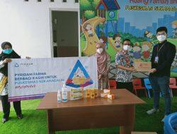 PT. Pyridam Farma Tbk Kampanye #GerakanSejutaVitamin, Bagikan Vitamin Gratis untuk Masyarakat Indonesia