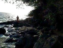Pemancing Tenggelam di Pulau Pontianak, Akhirnya Ditemukan di Perairan Paloh