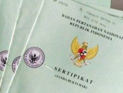 Oknum Karyawan Notaris Melakukan Penipuan Sertipikat Tanah di Sekadau