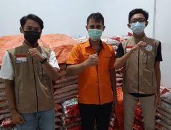 Relawan Kemanusiaan siap Dampingi PT Pos Indonesia Salurkan BST dan PKH di Landak