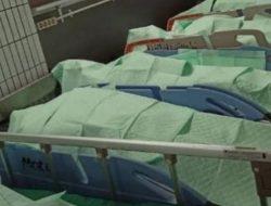 Jenazah Pasien Covid-19 di Brebes Tertukar, Ketahuan Saat Sudah Dimakamkan