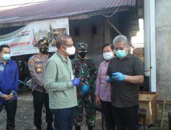 3200 Tabung dari Malaysia Siap Didistribusikan, Oksigen dari India Segera Menyusul
