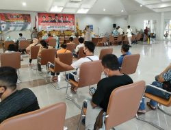 Per 3 Juli, 13.088 Orang di Mempawah Telah Jalani Vaksinasi Tahap I