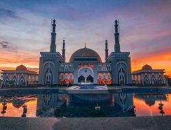 INFO SALAT IDUL ADHA 1442 H, Ini Daftar Khatib dan Imam di Masjid Mempawah