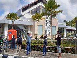 Lockdown Total Malaysia Tak Pengaruhi Kepulangan PMI di Entikong