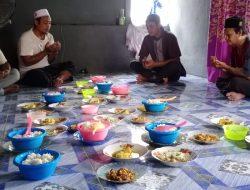 Beroah, Antara Doa dan Tradisi Makan Bersama Setiap Lebaran