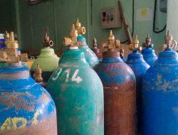 Sempat Krisis, Kini Stok Oksigen di RSUD Sekadau Aman