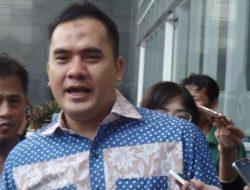 Saipul Jamil Dikabarkan Bebas dari Penjara Awal Bulan Depan