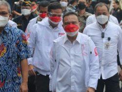 Pastikan Alkes Mudah Masuk ke Indonesia, Pimpinan DPR Sidak ke Tanjung Priok