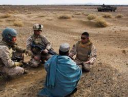 AS Perluas Pemberian Visa kepada Pengungsi Afghanistan