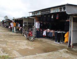 Menurun Hingga 30 Persen Semasa Pandemi, Pedagang Pakaian Harus Bertahan Demi Bertahan Hidup