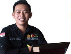 Ardy Sanjaya Pimpin Pengelolaan Danau Sebedang