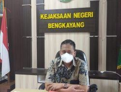Diduga Terbelit Ijasah Palsu, Oknum Anggota DPRD Ditahan Kejari Bengkayang