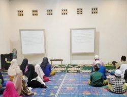 Kisah Ustadz Gus Imam Jauhari di Sengkubang: Dari Majelis Shalawat, Berjuang Dirikan Pondok Pesantren