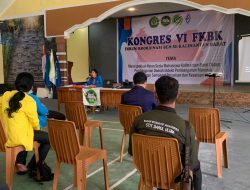 Ketua Forum Koordinasi BEM Kalbar Soroti IPM Masih di Peringkat 30 dan Penanggulangan Covid-19, Ini Bahasannya