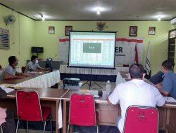 DPB Kabupaten Sanggau 337.653 Pemilih