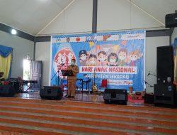 Subandrio: Anak-anak Jangan Nongkrong di Warkop saat Jam Sekolah