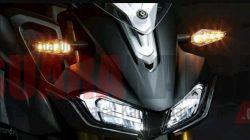 Suzuki Ngegas, Motor Sport Bermesin Buas Siap Ramaikan Persaingan Pasar Roda Dua