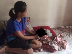 Ayo Bantu! Bayi Hidrosefalus di Magelang Kesulitan Biaya Operasi
