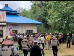 Masjid Ahmadiyah Sintang Dirusak, Polda Kalbar Fokus Buru Pelaku