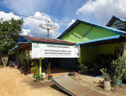 Permudah Layanan Kepada Pelanggan, PLN Bantu 5 Koperasi Penyedia Jasa PPOB di Kabupaten Landak