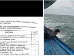 Tunjangan 48 Nakes di Kepulauan Karimata Kayong Utara Dihapus, Ini Jeritan Hati Mereka