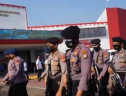 Kebakaran di Lapas Tangerang, Sedikitnya 40 Tewas