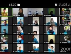 Berjalan Lancar, Pesan Dosen Pamong ke Mahasiswa PPL IAIN di Suara Kalbar